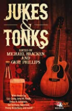 Jukes & Tonks: Crime Fiction Inspired by Music in the Dark and Suspect Choices
