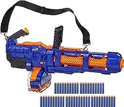 nerf n strike elite alphahawk blaster