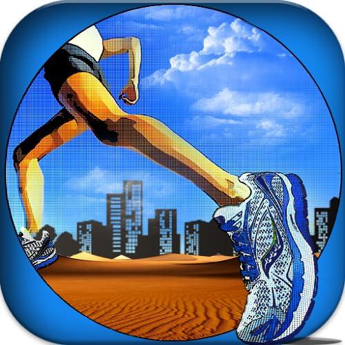 Advance Pedometer Walk Run Calorie