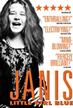 janis joplin documentary movie