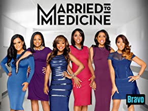 Married to Medicine, Season 3