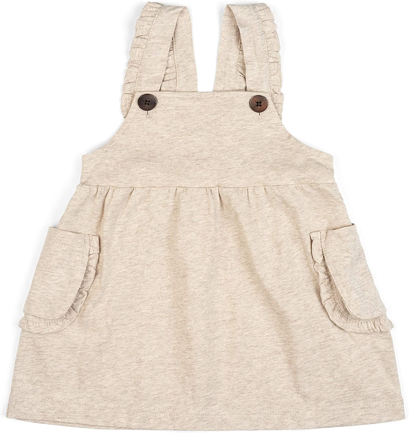 MilkBarn Limited time for free shipping Organic Cotton Overall Surprise price Dress