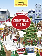 My Big Wimmelbook: The Christmas Village