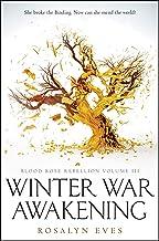 Winter War Awakening (Blood Rose Rebellion, Book 3)
