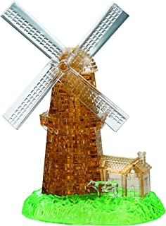 Best 3d windmill puzzle Reviews