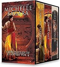 Michelle Sagara Chronicles of Elantra Vol 4: An Anthology (The Chronicles of Elantra)