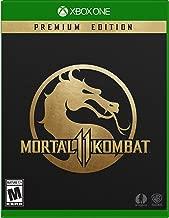 Mortal Kombat 11: Premium Edition - Xbox One