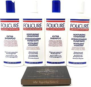 Folicure Bundle (Includes 2