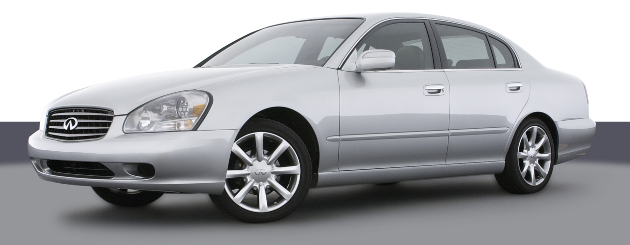 Amazon 2003 Infiniti Q45 Reviews Images And Specs Vehicles
