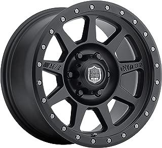 Mickey Thompson Deegan 38 PRO 4 Black Wheel with Matte Black Finish (15x10