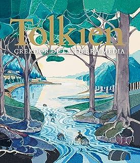 Amazon.es: Libros Tolkien