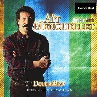 Aït Menguellet : Double Best