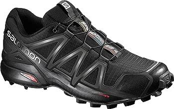 SALOMON Men's Speedcross 4 Trail Running Shoes Runner