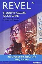 Revel for Society: The Basics -- Access Card (14th Edition)