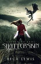 Shatterskin (The Return To Erda Book 1)