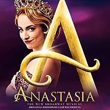 Best anastasia broadway vinyl Reviews