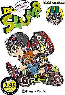 MM Dr. Slump nº 01 2,95 (Manga Manía)