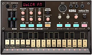 Korg Digital FM Synthesizer (VOLCAFM)