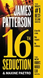 Cover image of 16th Seduction by James Patterson & Maxine Paetro
