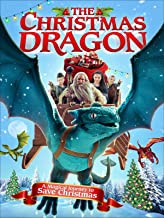 The Christmas Dragon