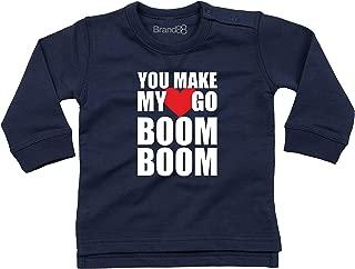 boom baby gym clothing