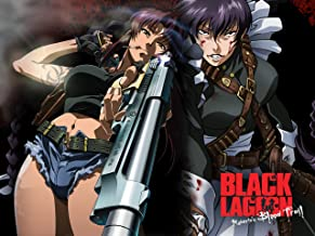 Best black lagoon: roberta's blood trail Reviews