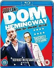 Dom Hemingway + UV Copy