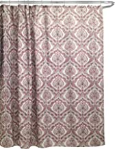Fabric Canvas Shower Curtain, 70