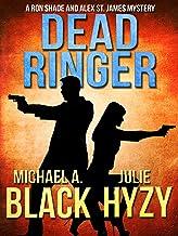 Dead Ringer (An Alex St. James Mystery series Book 3)