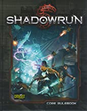 Best shadowrun fifth edition core rulebook Reviews
