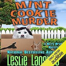 Mint Cookie Murder: Merry Wrath Mystery, Book 2