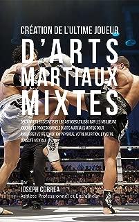 Best art martiaux mixte Reviews