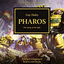 Pharos: The Horus Heresy, Book 34