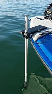 Bow Transducer Mounting Assembly (Direct Mount to boat)