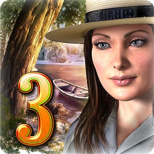 Park Ranger 3
