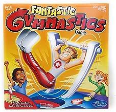 Hasbro Gaming Fantastic Gymnastics Board Game