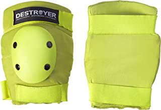 destroyer elbow pads