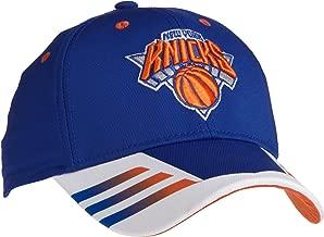adidas NBA New York Knicks Authentic Team Flex Hat - Ty31Z