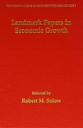 Landmark Papers in Economic Growth