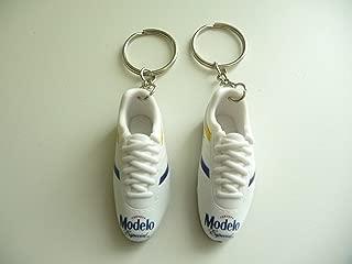 Modelo Especial Beer - Sneaker Flashlight Keychain (2)