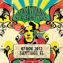 Live in Santiago 2012/11/07