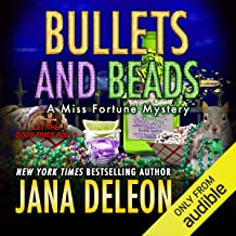 Bullets and Beads: Miss Fortune Mysteries, Book 17