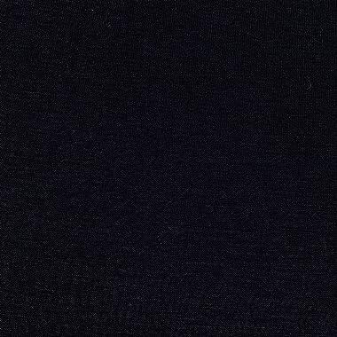 Robert Kaufman Kaufman Panda Blend Jersey Knit 6.0 Oz, Yard, Black