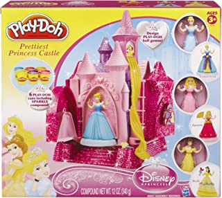 Best princes play doh Reviews