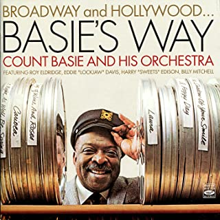 Broadway and Hollywood...Basie's Way
