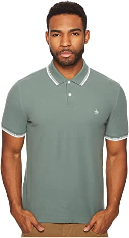 Original Penguin - 56 Tipped Pique Polo