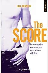 Off campus Saison 3 The score Format Kindle
