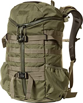 Mystery Ranch 2 Day Assault Pack (Forest or Black)