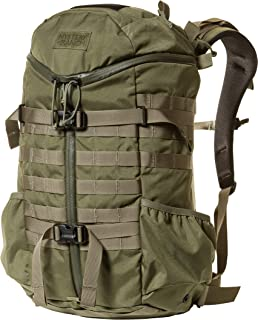 MYSTERY RANCH 2 Day Assault Backpack - Tactical Packs Molle Daypack, Forest