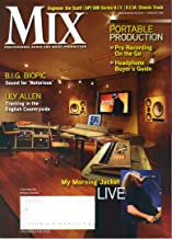Mix Magazine, February 2009 (Vol. 33, No. 2)